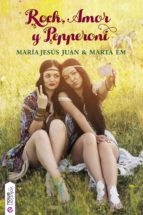 Rock, amor y pepperoni (ebook)
