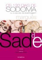 120 dias de Sodoma (ebook)