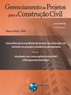 Gerenciamento de Projetos para a Construção Civil 2ª edição (ebook)