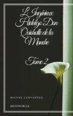 L'Ingénieux Hidalgo Don Quichotte de la Manche - Tome II (ebook)