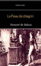 La Peau de chagrin (ebook)