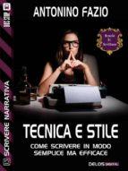 Tecnica e stile (ebook)