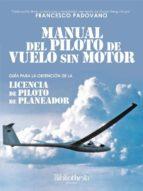 Manual del piloto de vuelo sin Motor (ebook)