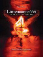 L'attenuante 666 - Le ragioni del Diavolo (ebook)