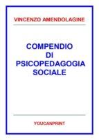 Compendio di psicopedagogia sociale (ebook)