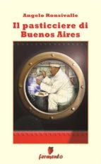 Il pasticciere di Buenos Aires (ebook)