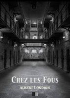 Chez les Fous (ebook)