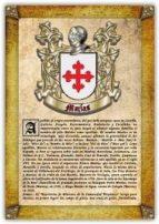 Apellido Matías / Origen, Historia y Heráldica de los linajes y apellidos españoles e hispanoamericanos