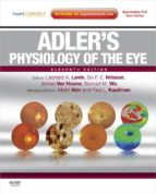 Adler's Physiology of the Eye (ebook)