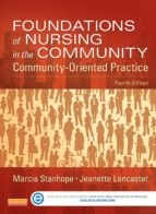 Foundations of Nursing in the Community (ebook)