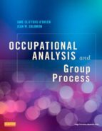 Occupational Analysis and Group Process (ebook)