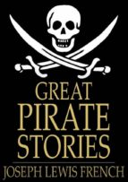 Great Pirate Stories (ebook)
