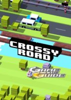 Crossy Road Tips, Cheats and Strategies (ebook)