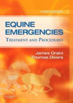 Equine Emergencies (ebook)
