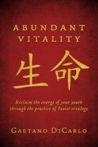Abundant Vitality (ebook)