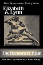 The Dancers of Arun (ebook)