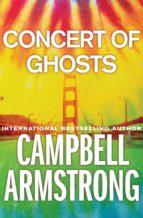 Concert of Ghosts (ebook)