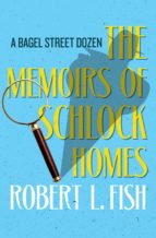 The Memoirs of Schlock Homes (ebook)