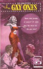 The Gay Ones (ebook)