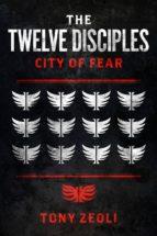 The Twelve Disciples (ebook)
