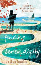 Finding Serendipity (ebook)
