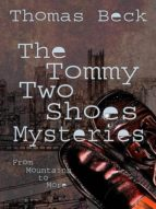 The Tommy Two Shoes Mysteries (ebook)