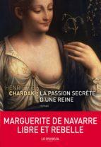La passion secrète d'une reine (ebook)