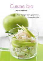 Petit livre de - Cuisine bio (ebook)