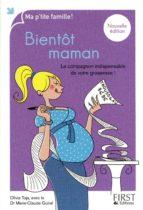 Bientôt maman (ebook)