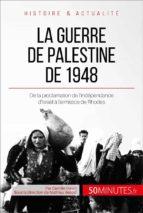 La guerre de Palestine de 1948 (ebook)