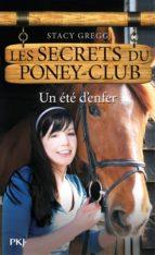 Les secrets du Poney Club tome 9 (ebook)