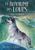 Le royaume des loups tome 5 (ebook)