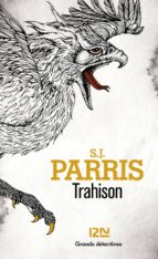Trahison (ebook)