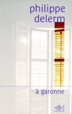 A garonne (ebook)