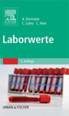 Laborwerte (ebook)