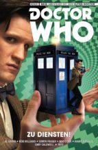 Doctor Who Staffel 11, Band 2 - Zu Diensten! (ebook)