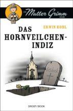 Das Hornveilchen-Indiz (ebook)