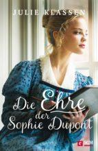 Die Ehre der Sophie Dupont (ebook)