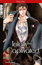 Totally Captivated 05 (ebook)