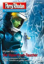 Perry Rhodan 2857: Die Hyperfrost-Taucher (Heftroman)