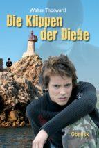 Klippen der Diebe (ebook)