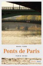 Ponts de Paris (ebook)