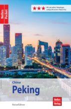 Nelles Pocket Reiseführer Peking (ebook)