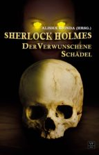 Sherlock Holmes - Der verwunschene Schädel (ebook)