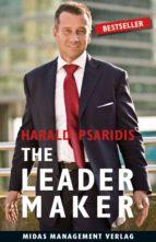 The Leader Maker (ebook)