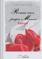 Roman eines jungen Mannes (ebook)