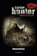 Dorian Hunter 36 - Dämonenkrieg (ebook)