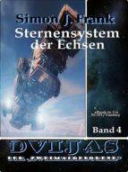 Sternensystem der Echsen (DVIJAS Bd.4) (ebook)