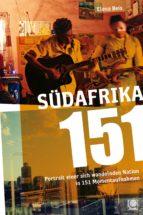 Südafrika 151 (ebook)