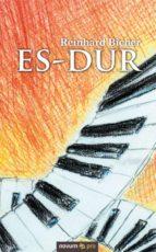 Es-Dur (ebook)